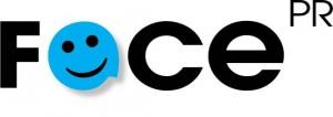 Face PR logo