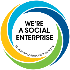 Social Enterprise Scotland logo