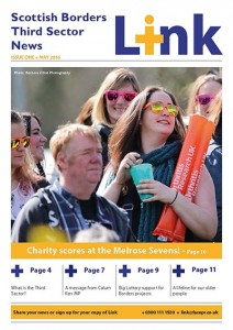 Image of Page 1 of Link May 2016